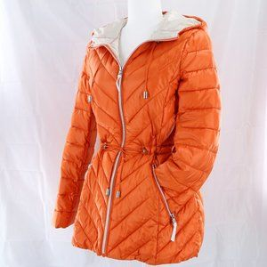 FRENCH CONNECTION Puffer Anorak Women's Jacket